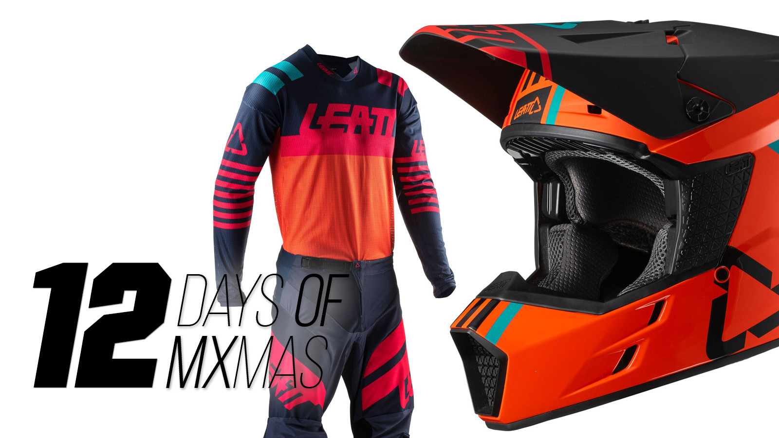 12 Days of MXmas: Leatt