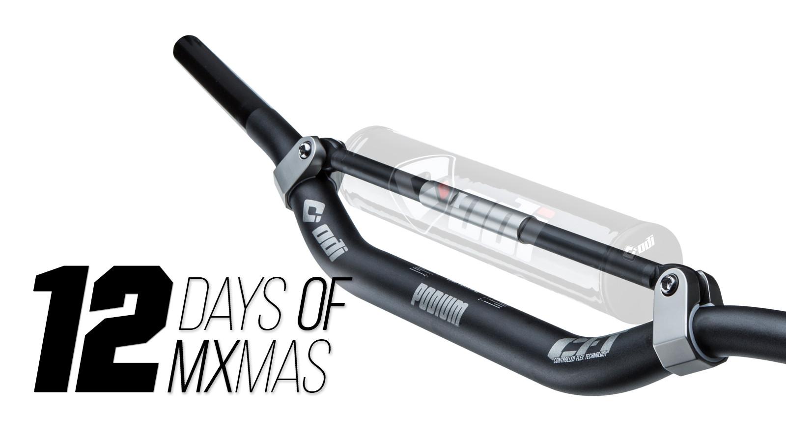 12 Days of MXmas: ODI