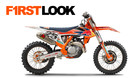 First Look: 2019 KTM 450 SX-F Factory Edition