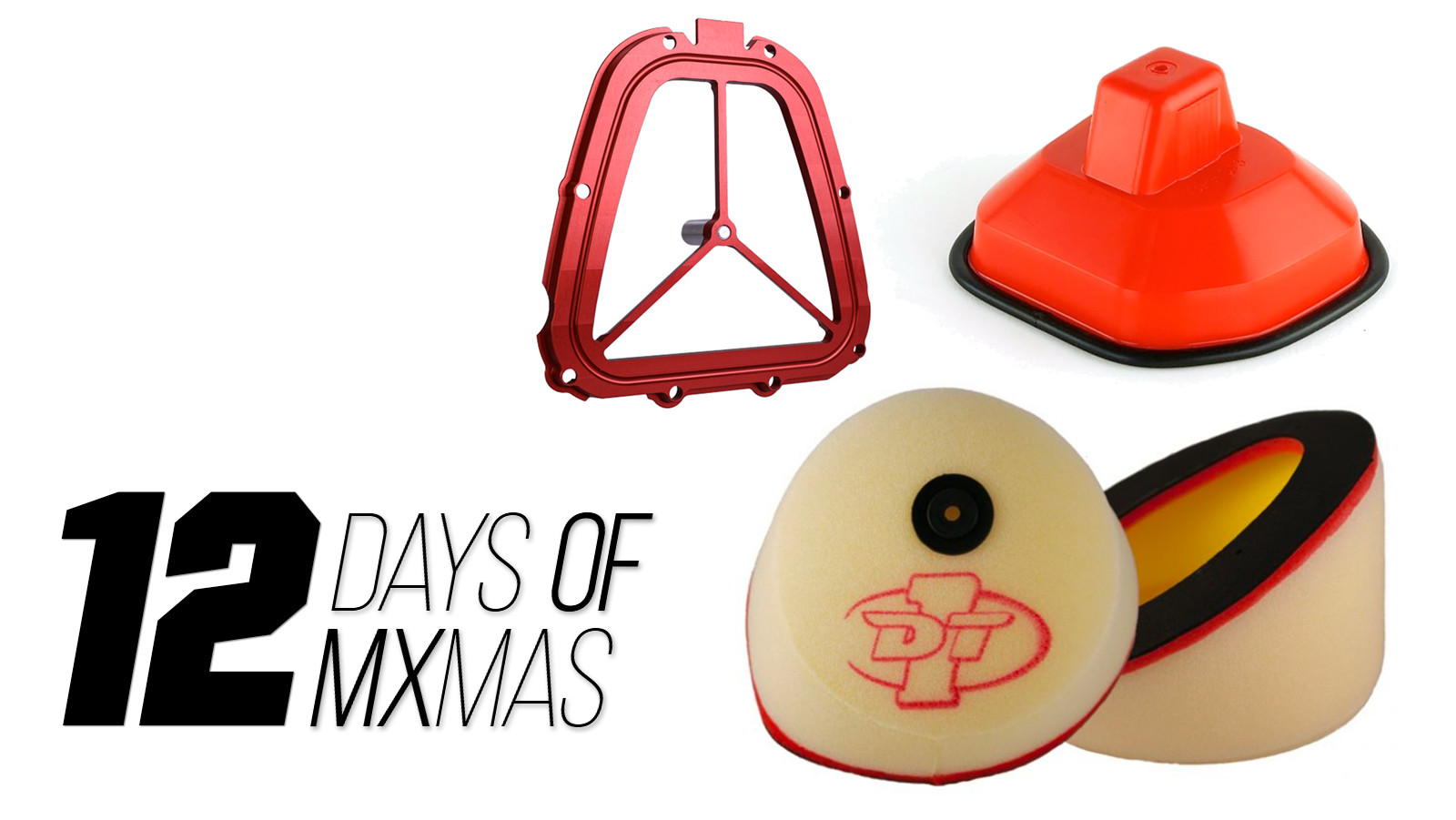 12 Days of MXmas: DT-1