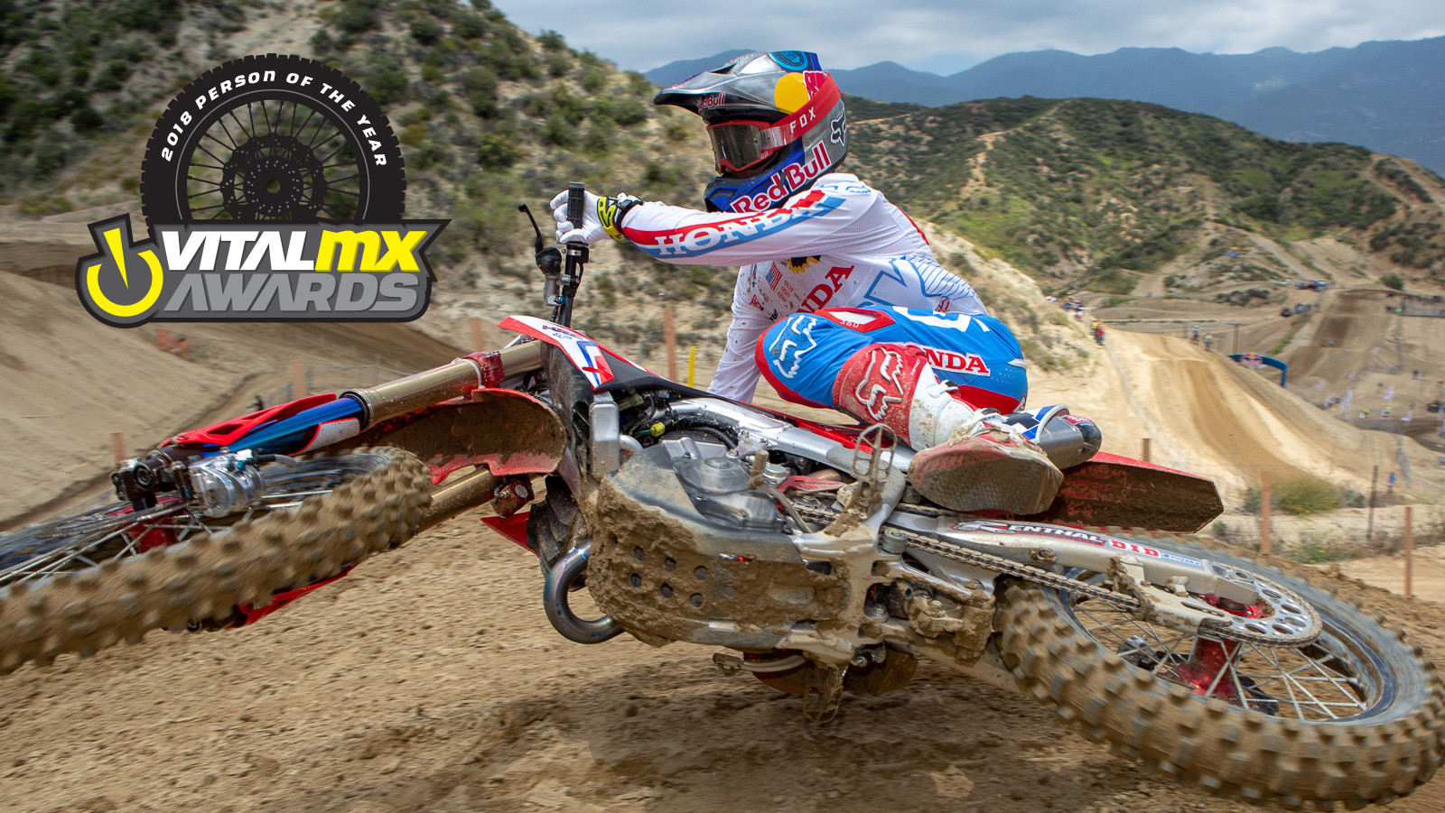Vital MX Awards Show, Part 2: Person of the Year