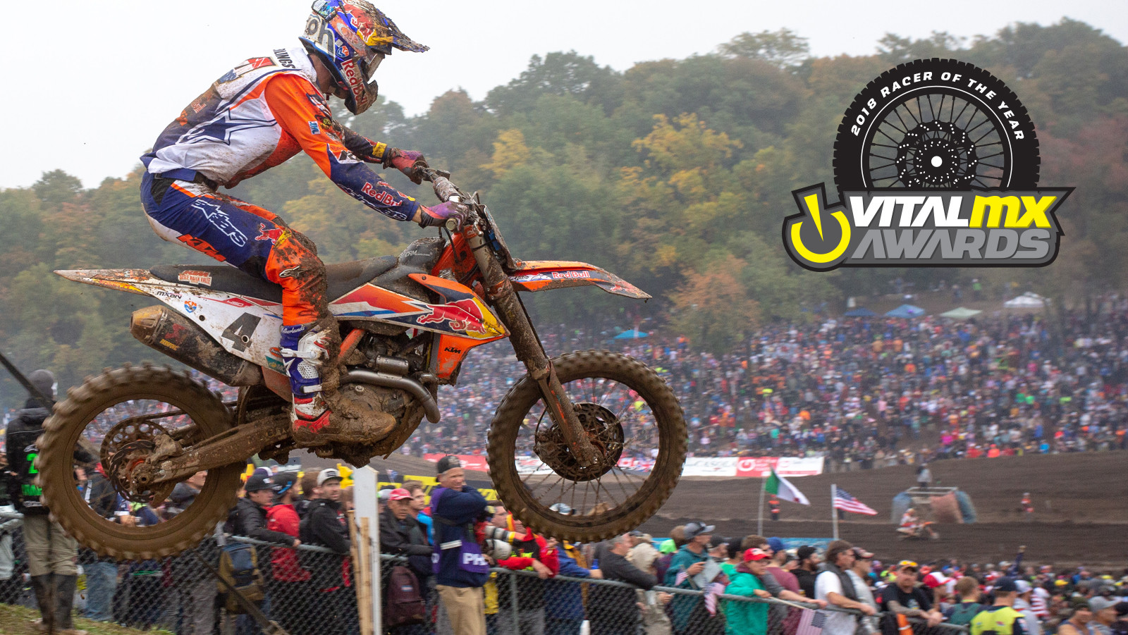 Vital MX Awards Show, Part 3: Racer of the Year