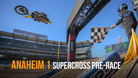 2019 Monster Energy Supercross Round 1 Pre-Race
