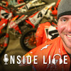 Forrest Butler | The Inside Line Podcast, Presented by Thor