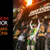 View From The Floor: Epic (Again) at Daytona