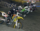 2006 Vancouver Supercross Photo Gallery and Results