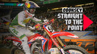 Cooksey Straight To The Point: Late Season Fatigue