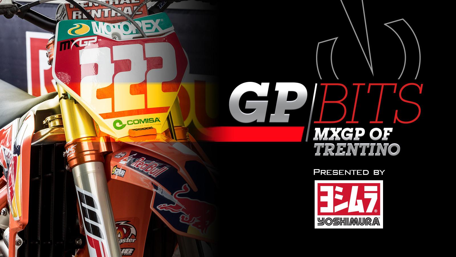 GP Bits: MXGP of Trentino | Round Four