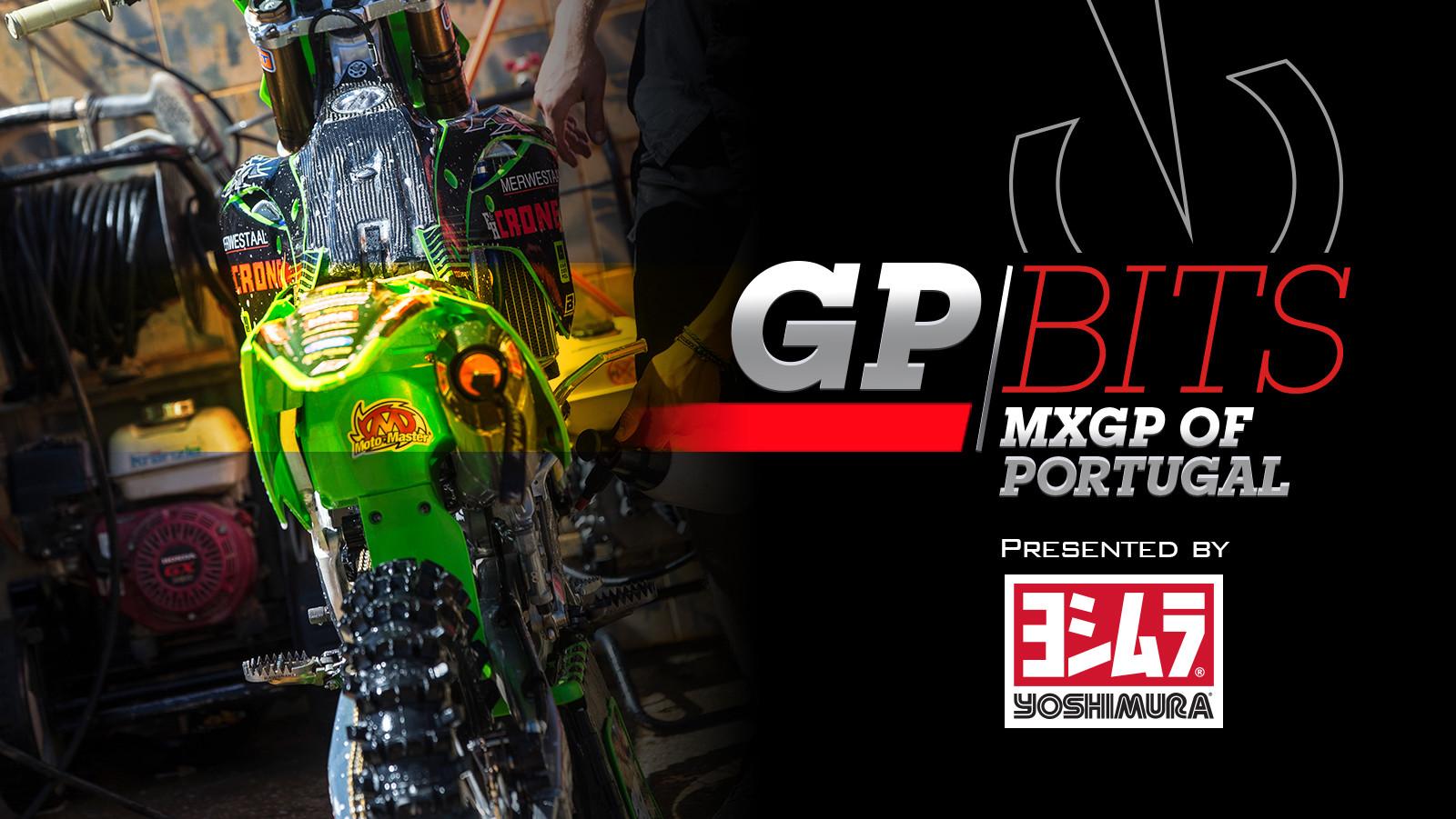 GP Bits: MXGP of Portugal | Round Six