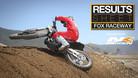 Results Sheet: 2019 Fox Raceway Motocross National