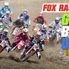 Good, Bad, 'n Ugly: Fox Raceway
