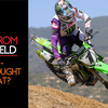 View From The Infield: Rd. 2 - Who Brought The Heat?