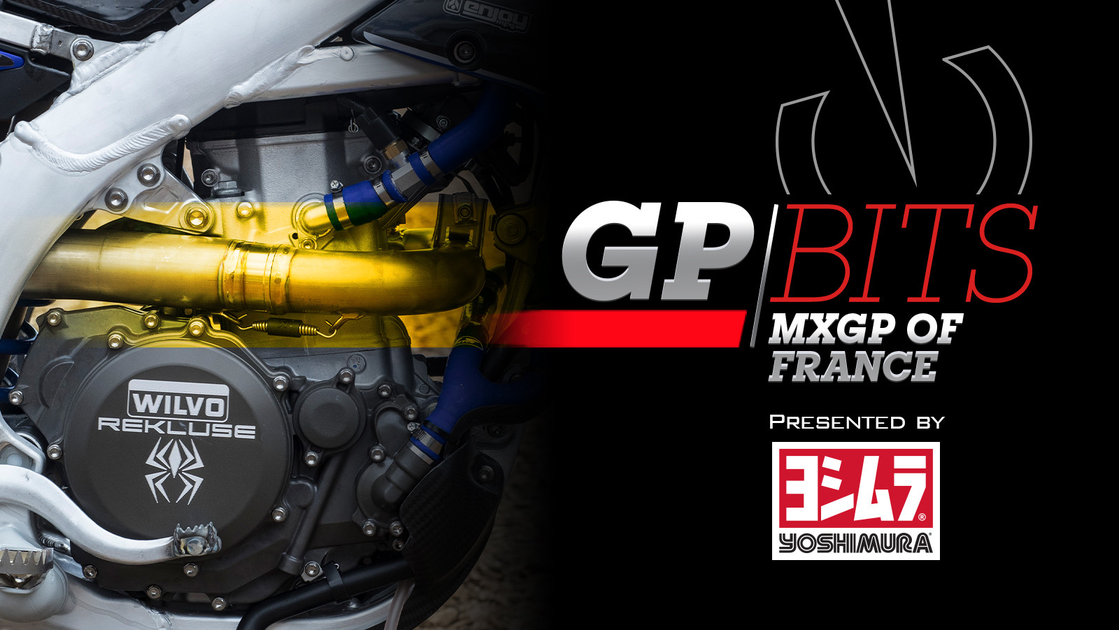 GP Bits: MXGP of France | Round Seven