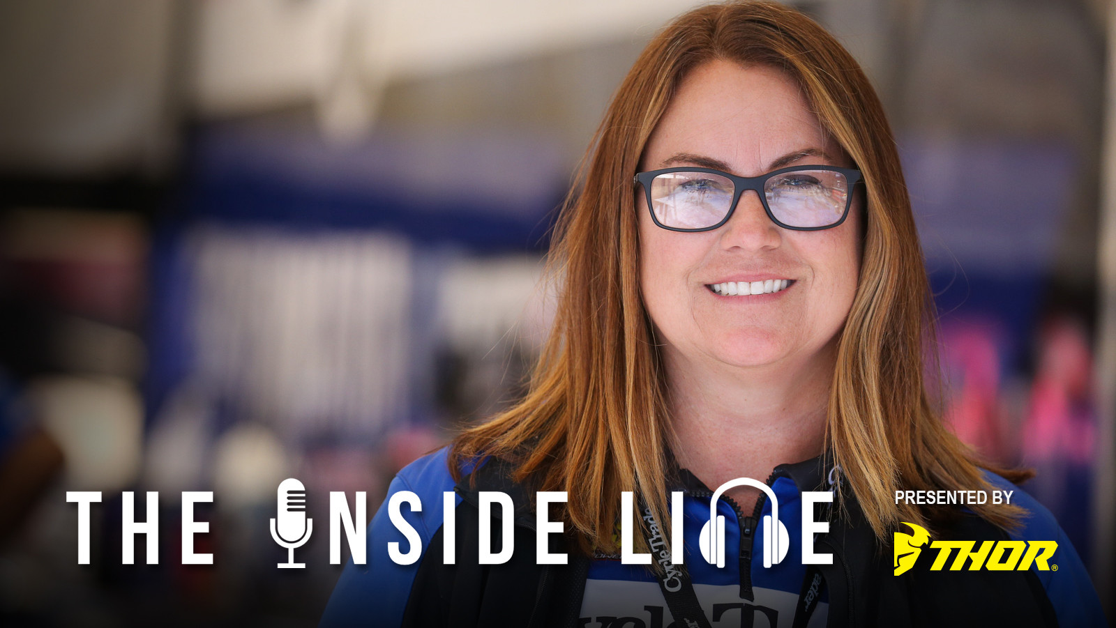 The Inside Line Podcast | Christina Denney