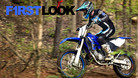 First Look: 2020 Yamaha Cross Country Bikes | ALL NEW YZ125X