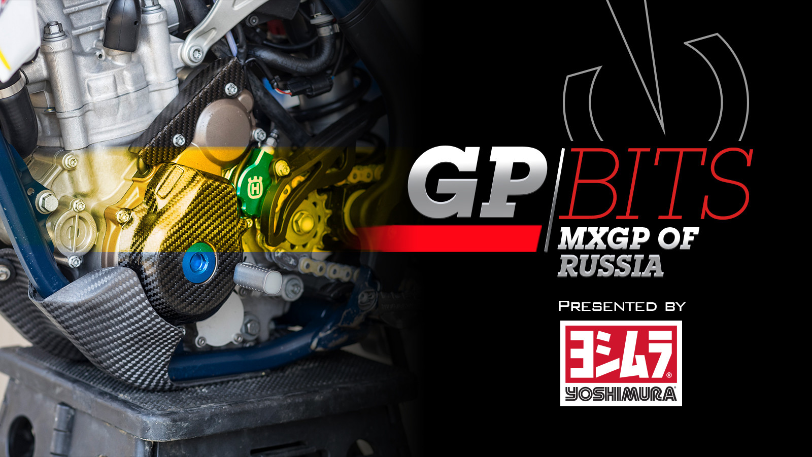 GP Bits: MXGP of Russia | Round Eight