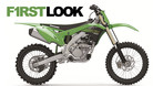 First Look: 2020 Kawasaki Motocross and Off-Road Models