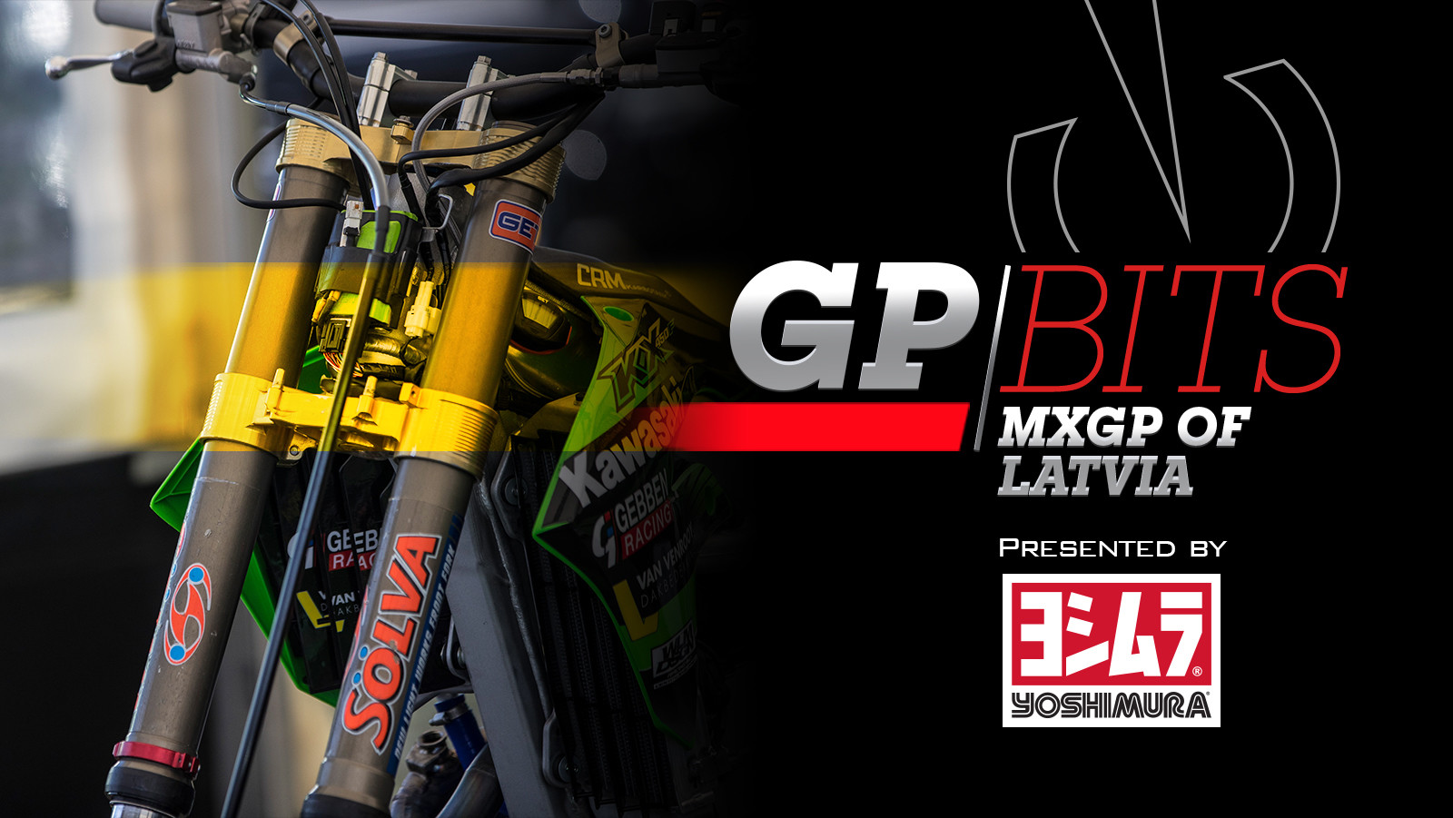 GP Bits: MXGP of Latvia | Round Nine
