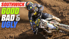 Good, Bad, 'n Ugly: Southwick