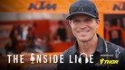 Aldon Baker | The Inside Line Podcast