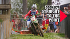 Cooksey, Straight To The Point: Mulligans In Motocross?