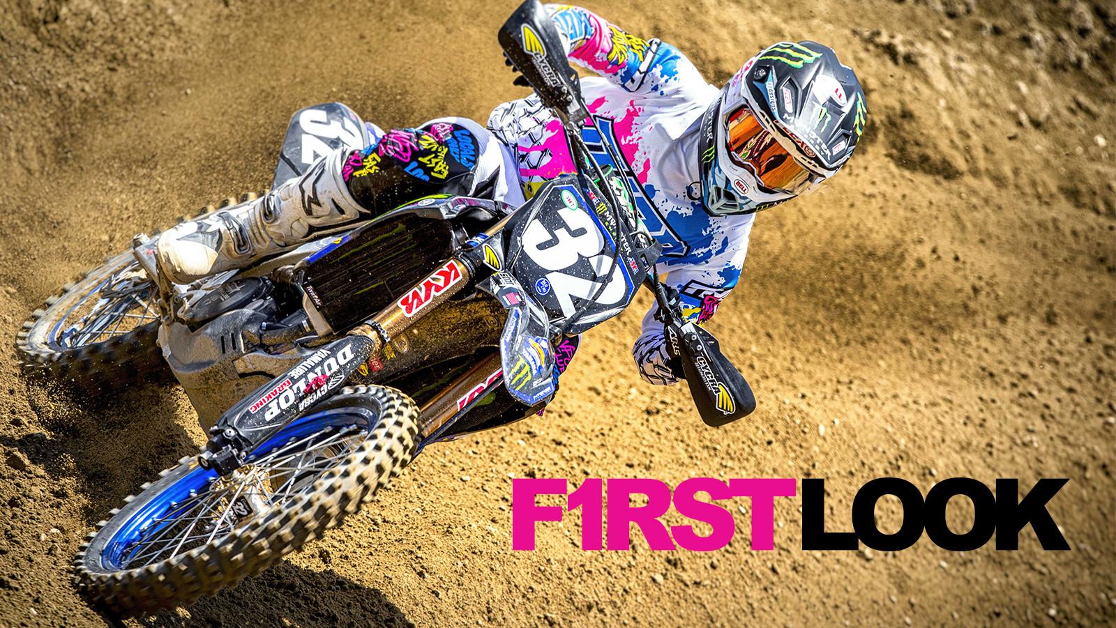 First Look 2020 Thor Mx Motocross Gear Motocross Feature Stories Vital Mx