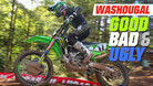 Good, Bad, 'n Ugly: Washougal