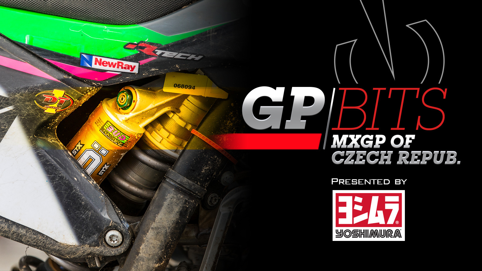 GP Bits: MXGP of Czech Republic | Round 13