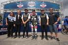 Anderson, Cooper, and Osborne are Team USA for '19