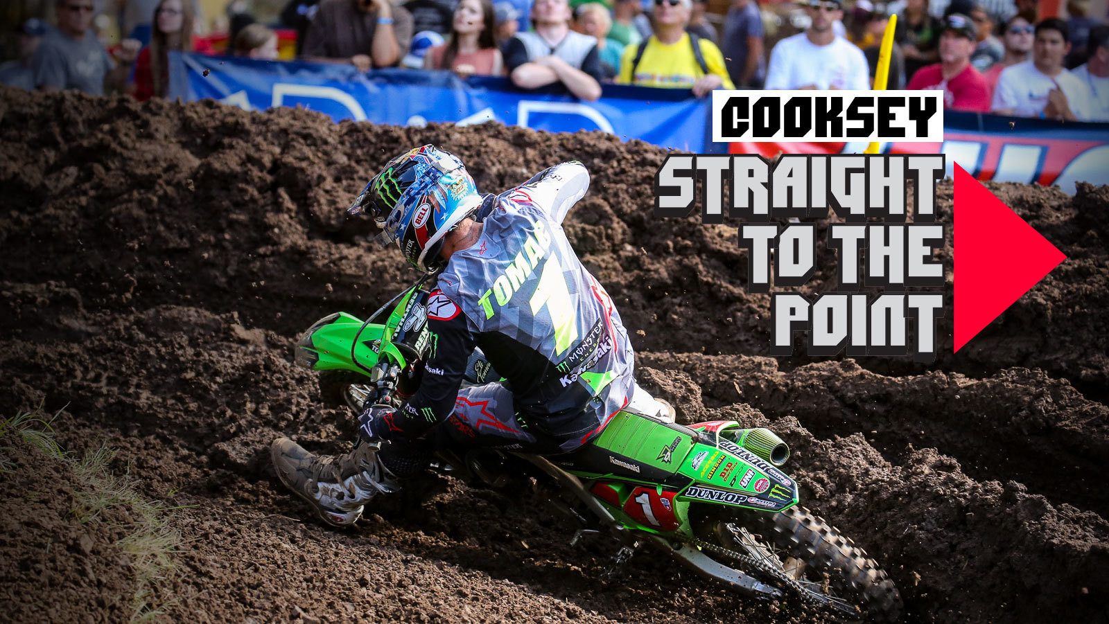 Cooksey Straight To The Point: Kawasaki, MXoN, and Patriotism