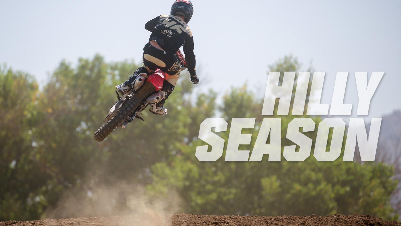 Hilly Season