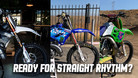 Ready For Straight Rhythm?