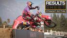 Results Sheet: 2019 Red Bull Straight Rhythm