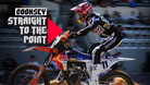 Cooksey, Straight To The Point: Straight Rhythm; Slow Down And Enjoy The Party