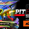 Vital MX Pit Bits: Monster Energy Cup
