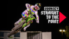 Cooksey, Straight To The Point: MEC, So Many Storylines!