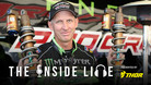 "The Inside Line Podcast | James ""Bones"" Bacon"