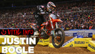 Vital Info: Justin Bogle