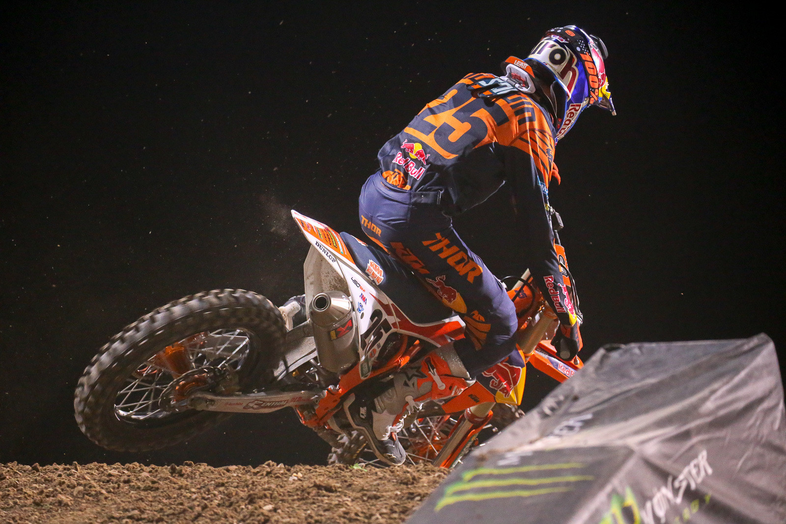 Marvin Musquin to Miss 2020 AMA Supercross Championship