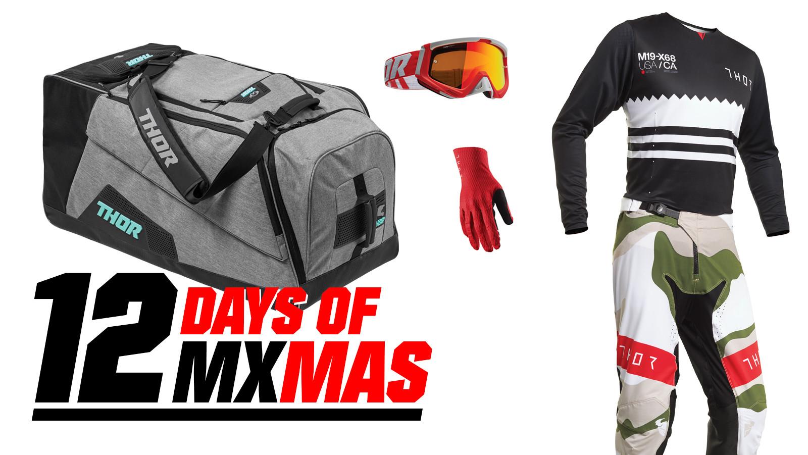 12 Days of MXMas: Thor MX