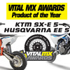 2019 Vital MX Awards Show - Product of the Year