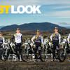 First Look: 2020 Rockstar Energy Racing Husqvarna Team