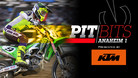 Vital MX Pit Bits: Anaheim 1