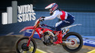 Vital Stats: 2020 Supercross Championship, Week 1