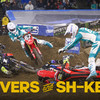 Movers & Shakers from Anaheim 2