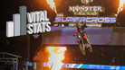 Vital Stats: 2020 Supercross Championship, Week 3