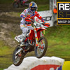 Results Sheet: 2020 MXGP of Great Britain