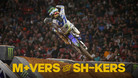 Movers & Shakers from Atlanta