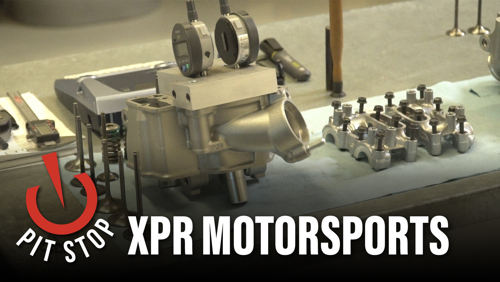 Pit Stop: XPR Motorsports