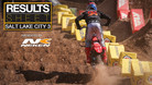 Results Sheet: 2020 Salt Lake City 3 Supercross